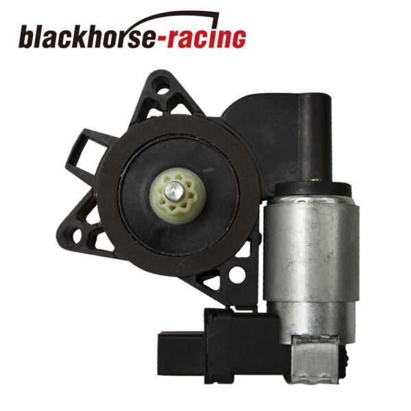 Power Window Lift Motor For Mazda 3 5 6 CX-7 CX-9 RX-8 Driver Front Left 742-801