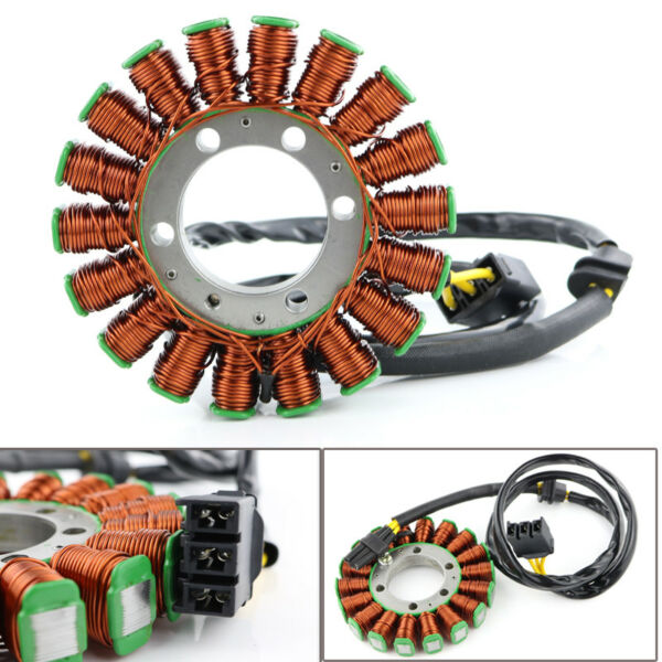Motorcycle Stator Coil Generator Coil Fit For 2008 2011 Honda CB1000R 2009 $39.98