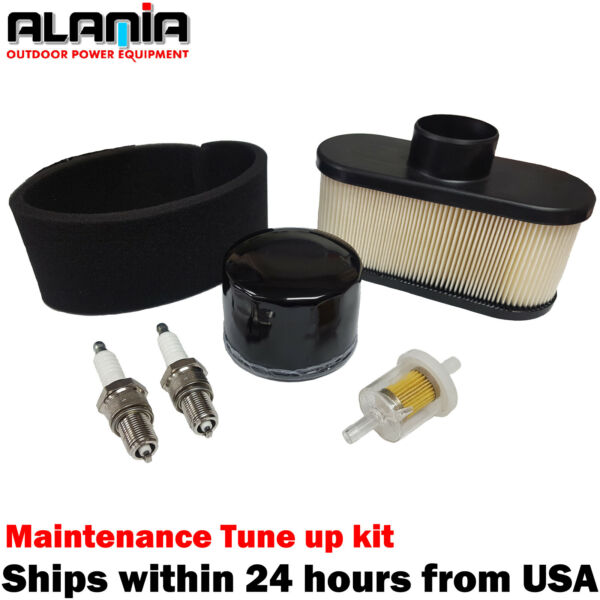 Kawasaki Air Filter Tune up Kit FS481V FS541V FS600V FS651V FS691V FS730V