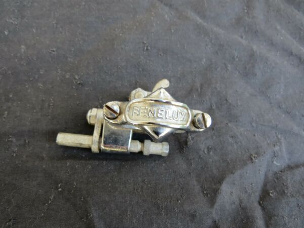 CYCLO BENELUX FRONT DERAILLEUR BODY ROAD TOURING VINTAGE BICYCLE $75.00