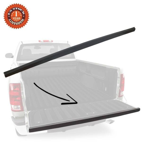 Rear Tailgate Upper Top Protector Cap fits 04 08 Ford F 150 Styleside OE Style $29.99