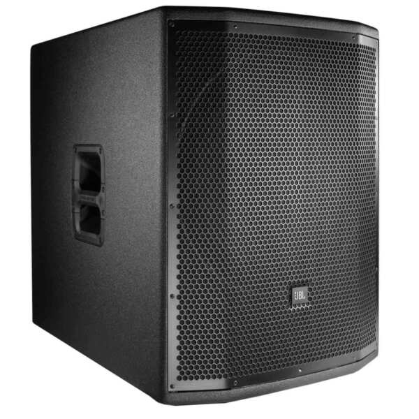 "JBL PRX818XLFW 18"" Active Extended Low-Frequency Subwoofer System w Wi-Fi"