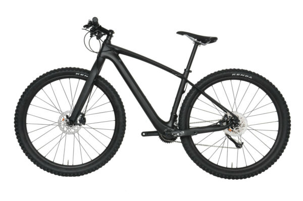 29er 21quot; Carbon Bike MTB Complete Mountain Bicycle Wheel 11s Fork Hardtail XL $1200.00