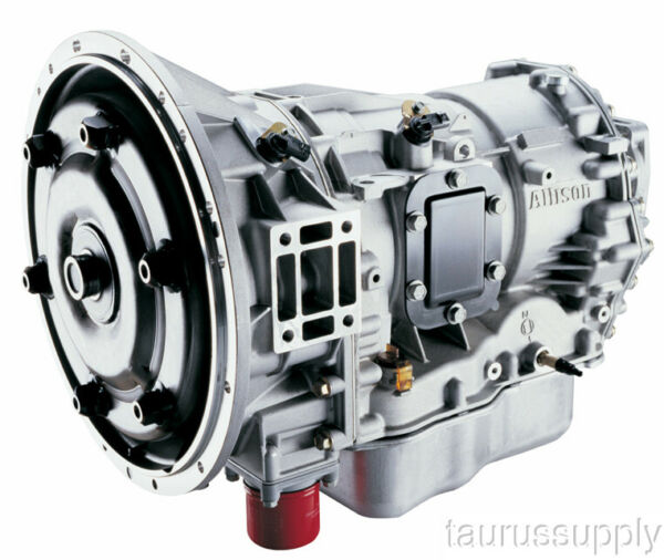 Allison World Class Rebuilt  Transmission Model 2400 For GMC Truck