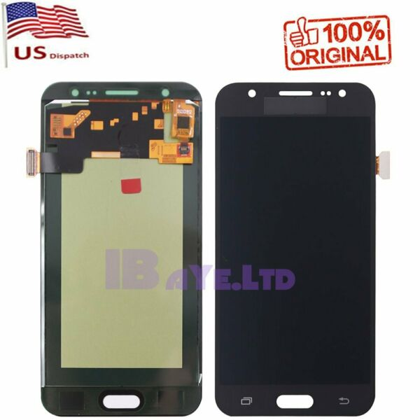 Black LCD For Samsung Galaxy J5 J500 SM J500F LCD Screen Touch Display Digitizer
