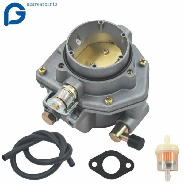 Carb MIA10343 For NIKKI Onan Carburetor For John Deere 316 317 318 P218G USA