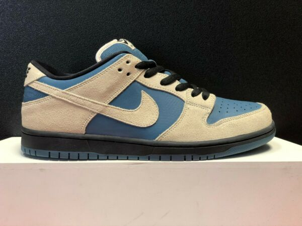 NIKE SB DUNK LOW PRO LIGHT CREAM / LIGHT CREAM
