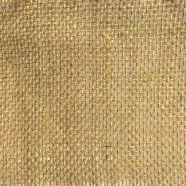 Burlap Fabric Natural 40quot; Wide 100% JUTE FIBERS By The Yard
