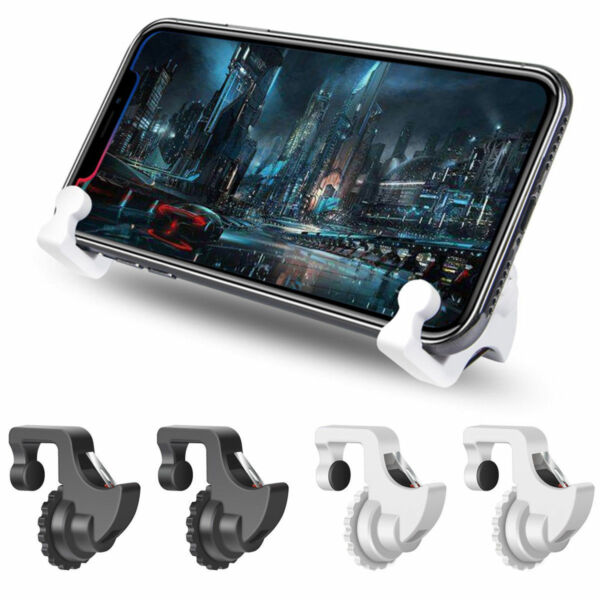 Universal Gaming Trigger Cell Phone Gamepad Controller Gaming Button Handle