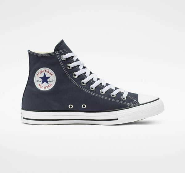 Converse Chuck Taylor HIGH TOP Mens Womens Navy M9622 Sneaker Shoes
