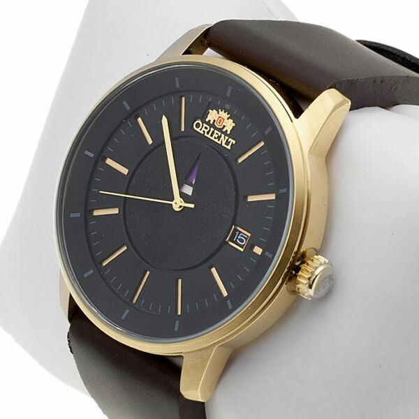 Orient Automatic Disk Collection FER02007B0 Mens Watch