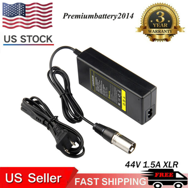 Electric Scooter Battery Charger For Razor MX500 MX650 SX500 Dirt Rocket Bike US