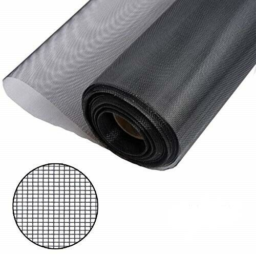 DCP Window Screen MeshDIY Fiberglass Replacement MeshMoquito Insect Barrier