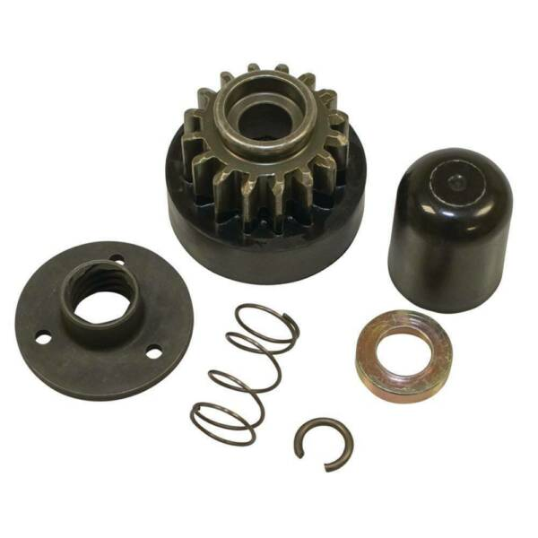 Stens 435-804 Snow Blower Starter Drive Gear Kit Tecumseh 33432 37052A