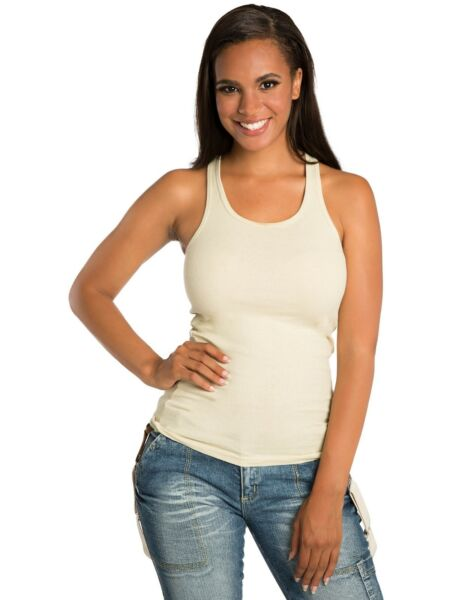Women's Ribbed