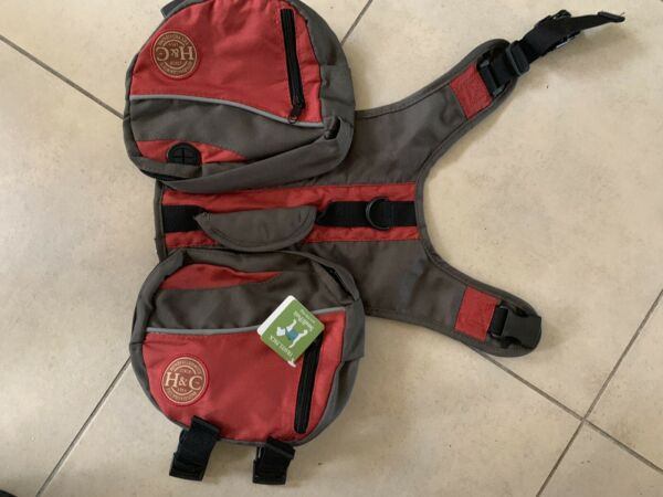 Dog Hiking Backpack Small Dog Up To 15lbs $25.95