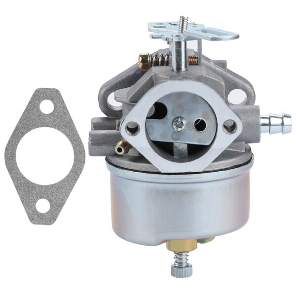 Carburetor for Tecumseh 632334A 632111 HM70 HM80 HMSK80 HMSK90 Snow Blower
