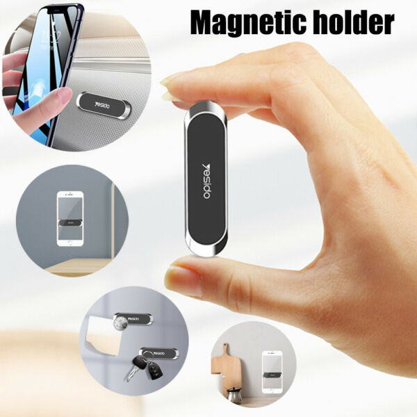 Multifunction Magnetic Cell Phone Car Holder for iPhone 11 Samsung Note 10 Plus