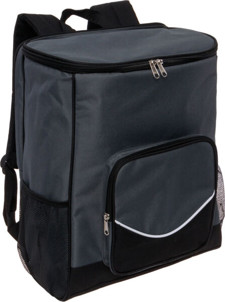 LISH Glacier Large Insulated Lightweight Leak Proof Soft Sided Cooler Backpack $19.99