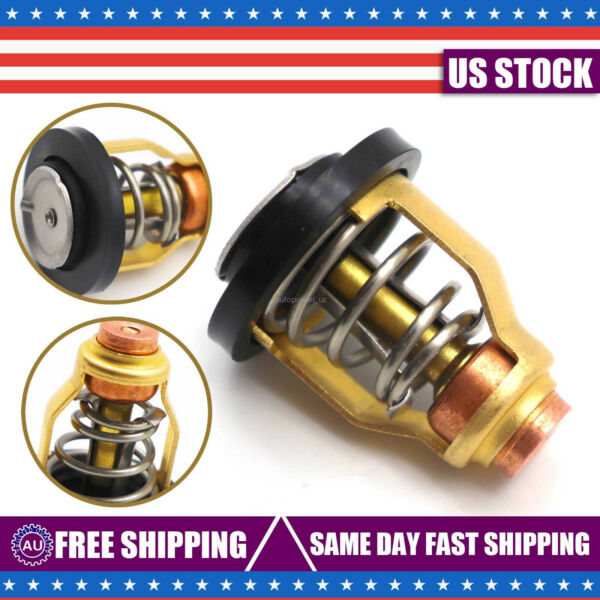 Outboard Thermostat for Yamaha 115 F115 HPDI 200 225 HP 2001 up $12.59