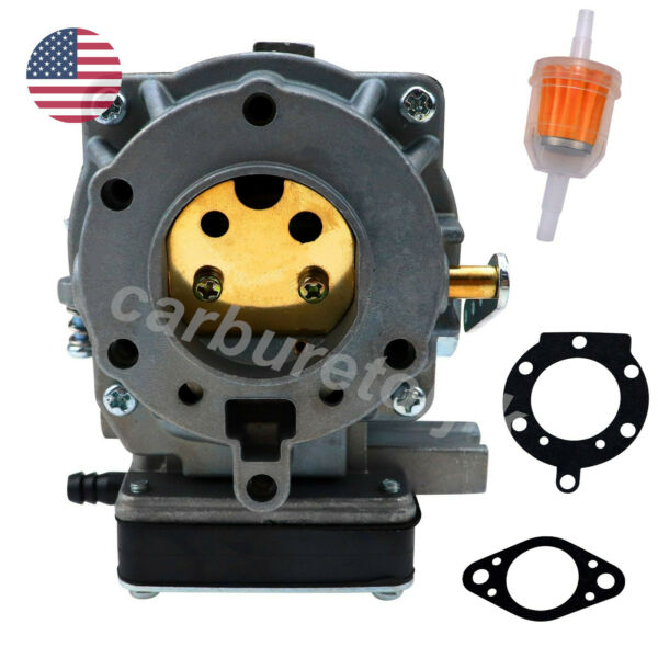 New Carburetor Fit For Briggs & Stratton 692812 27-531 495033