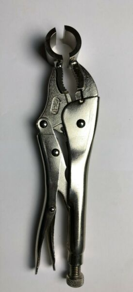 """NEW Vise Grip Socket Fusion Cold Ring Pliers Tool 1 2"""" IPS Geothermal $48.00"""
