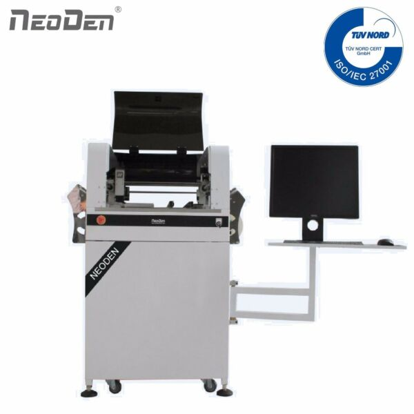 SMT Pick n Place Machine Vision System 95 Electric Feeders NeoDen4 0201 $9999.00