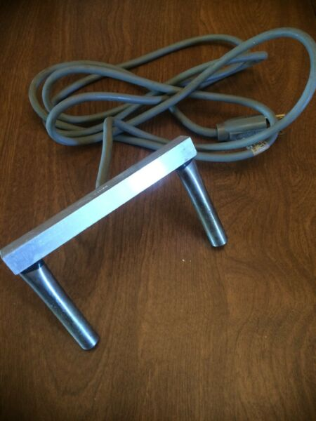 Damon Electric Immersion Heaters $15.00
