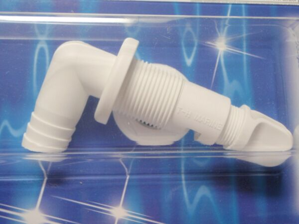 AERATOR SPRAY HEAD 232 AHV92DP WHITE TH MARINE LIVEWELL BAITWELL PLUMBING EBAY