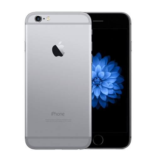 Apple iPhone 6 - 16GB - Space Gray (Factory Unlocked) A1549 (GSM) Smartphone