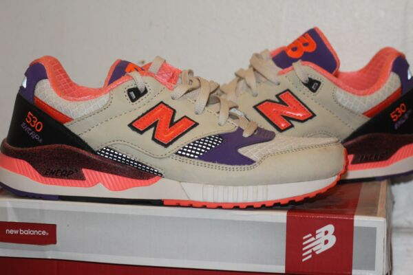 NEW BALANCE M530WST West NYC Project 530 ENCAP US 7.5 2014 Kith Vintage New York