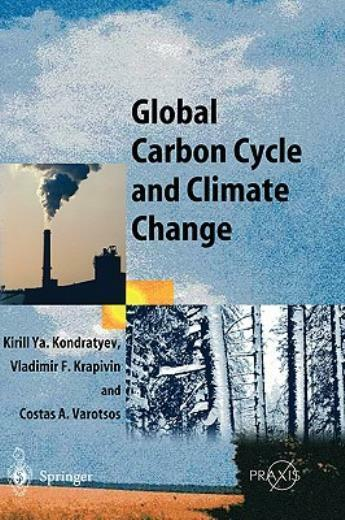 Global Carbon Cycle And Climate Change $235.17