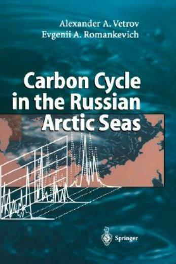 Carbon Cycle In The Russian Arctic Seas $205.01