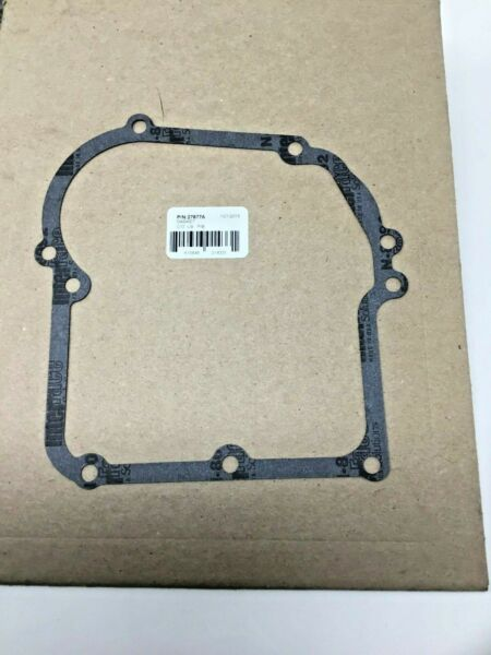 NEW GENUINE Tecumseh Base Sump Gasket 27677 27677A  Fits H HT & HSK snow engines