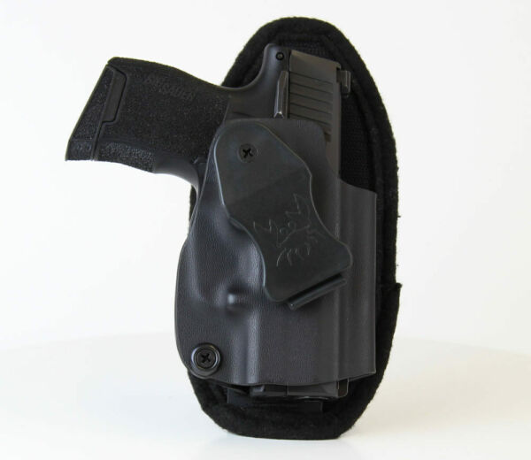 Sig P365 (Manual Safety) Holster - PainKiller