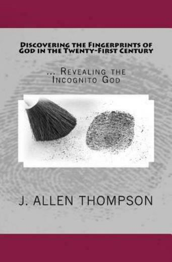 A Focus on Theology Book: Discovering the Fingerprints of God in the...