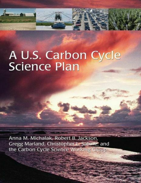 A U S Carbon Cycle Science Plan $17.78