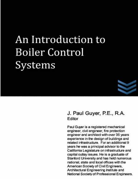 An Introduction To Boiler Control Systems $28.20