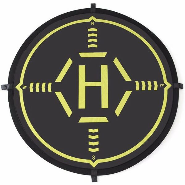 RC UAV Drone DJI LANDING PAD Large, Durable,  Waterproof HELI LAND PAD 31