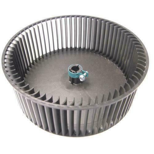 Dometic Duo Therm AC 3313107.033 Brisk Air Blower Wheel SAME DAY SHIPPING $21.77