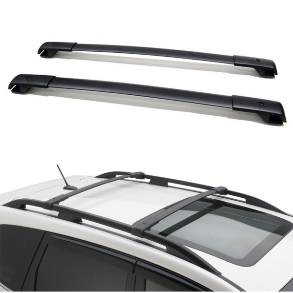For 09 13 Subaru Forester Roof Rack Cross Bars OE Style Luggage Carrier Bar Set $69.99