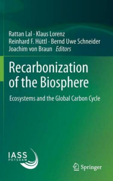 Recarbonization Of The Biosphere: Ecosystems And The Global Carbon Cycle $262.72