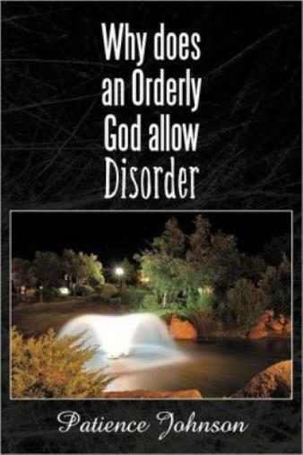 Why Does An Orderly God Allow Disorder $14.27
