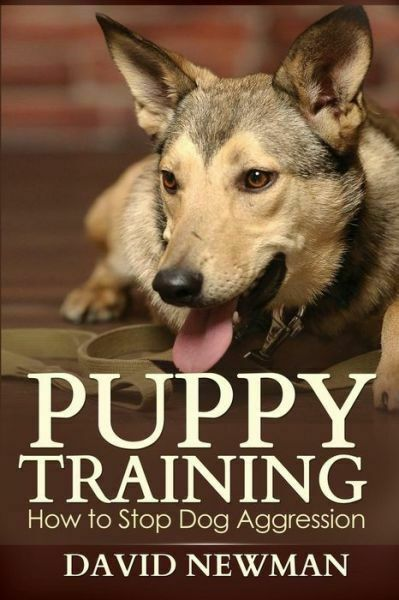 Puppy Training: How To Stop Dog Aggression $11.87