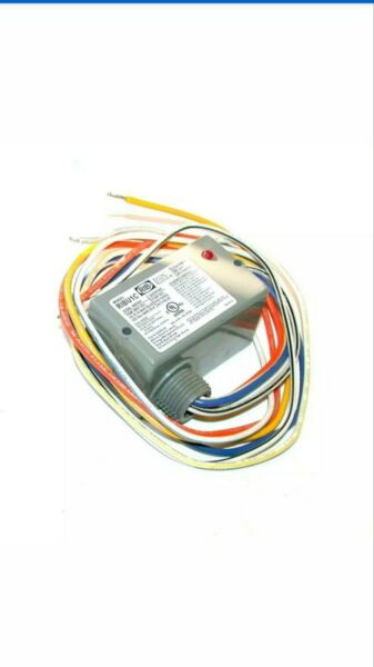 FUNCTIONAL DEVICES INC  RIB Wired Relay10-30VACDC 120VAC10ASPDT RIBU1C