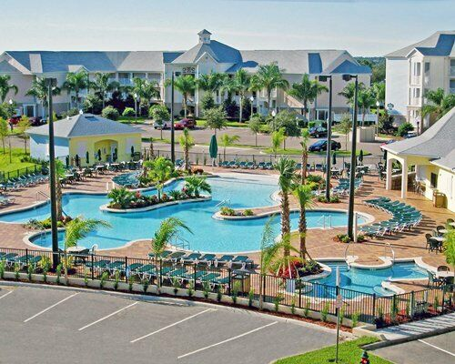 Summer Bay Resort 2 BEDROOM ODD YEAR TIMESHARE FOR SALE