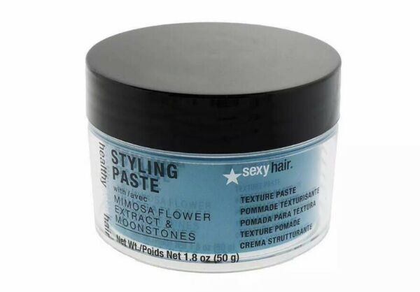 Sexy Hair Healthy Sexy Styling Paste Texture Paste 1.8 oz