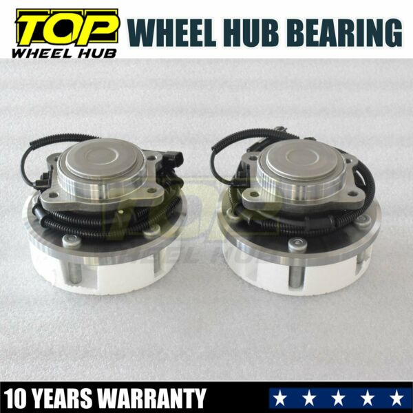 PAIR 2 Rear Wheel Hub Bearing For 2008 2011 Grand Caravan Town amp; Country 512360 $82.00