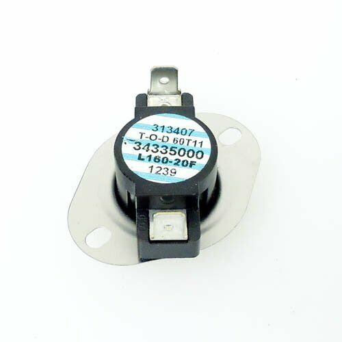 ICP 34335000 OEM Furnace Replacement Limit Switch $29.19