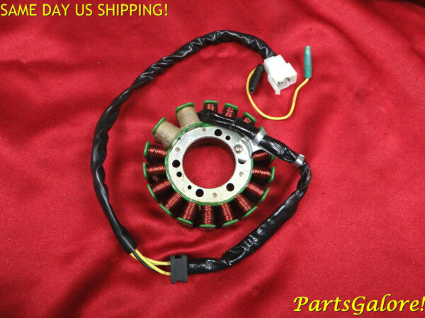 17 Coil AC Stator 250cc Water Cooled CF250 CFMoto Scooter Trike ATV UTV Buggy $71.95